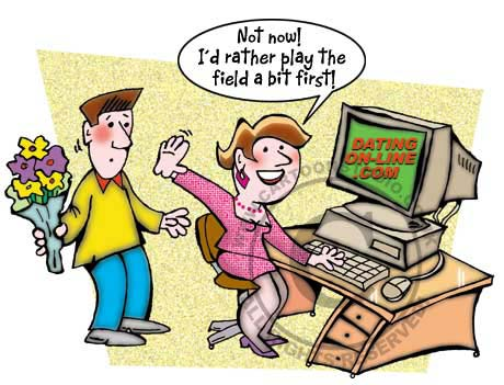 Online Dating Call Before First Date